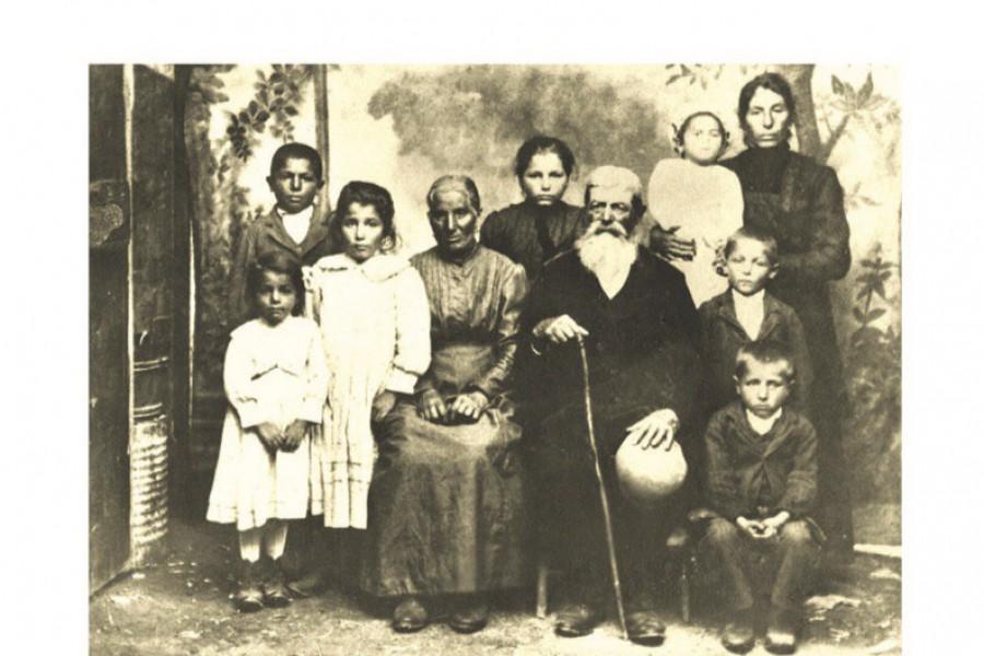 In fuga dalla guerra. I profughi della I Guerra Mondiale in Emilia-Romagna